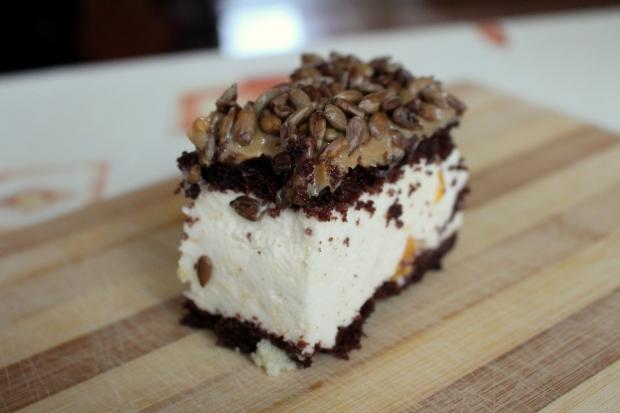 ciasto słonecznikowiec 3
